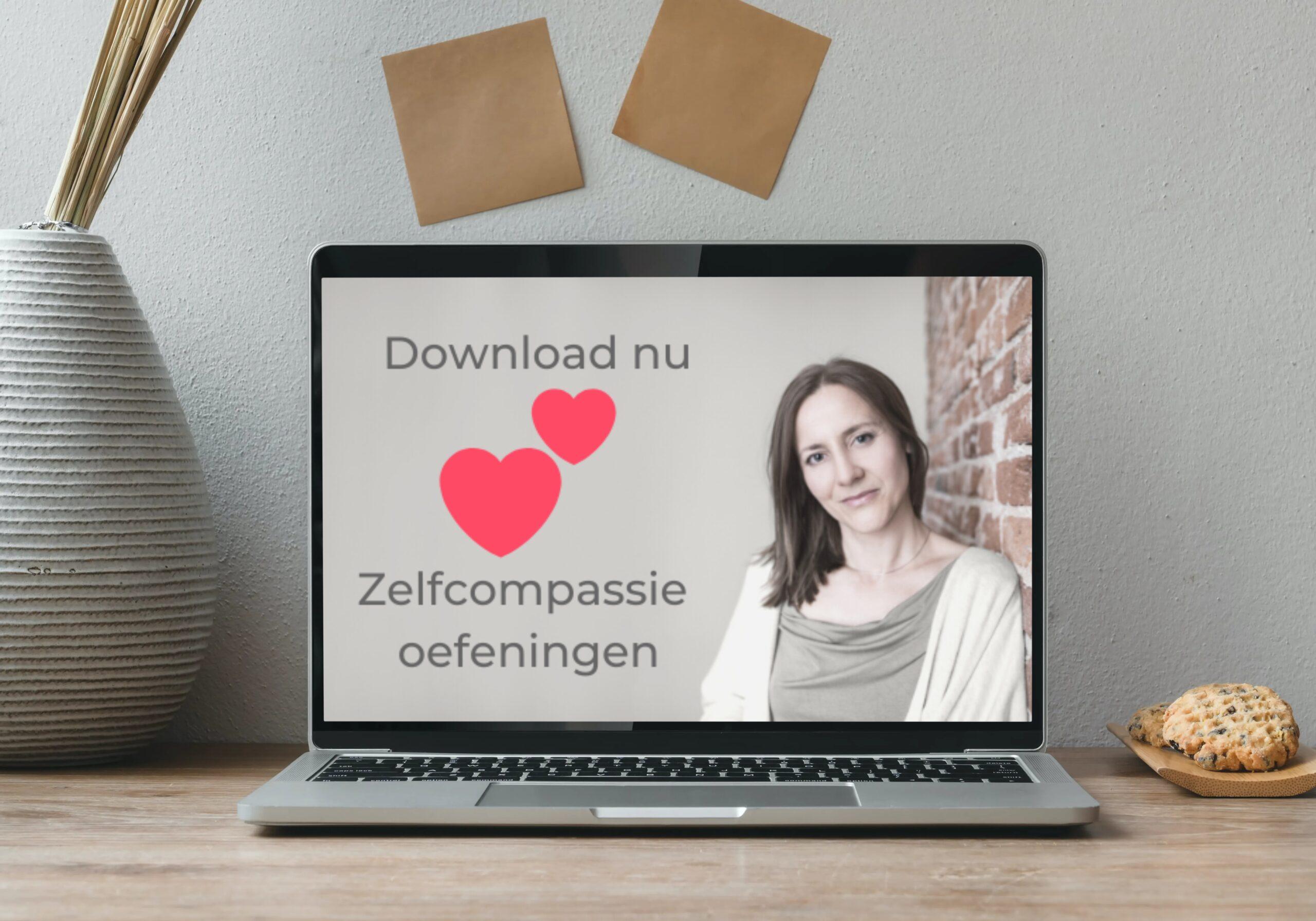 zelfcompassie oefeningen