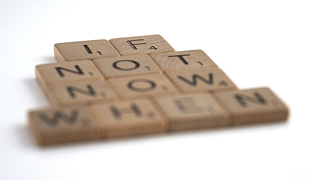 De formule voor verandering. 7 belangrijke stappen die bepalen of het je lukt om te veranderen of niet.