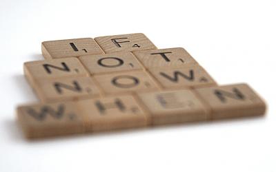 De formule voor verandering. 7 belangrijke stappen die bepalen of het je lukt om te veranderen.